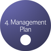 We can assist you to create or update your Management Plan. This plan formally documents the current status and provides guidance to stakeholders on how the organisation is going to manage Asbestos within its portfolio of properties. It is a live and evolving document that will change throughout the asbestos life cycle and it sets out standards, measurements and timescales on how compliance will be achieved and maintained.
