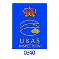 UKAS Inspection